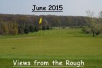 Views from the rough June15