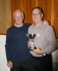 Knockout Trophy      winner       Wilf Jackson